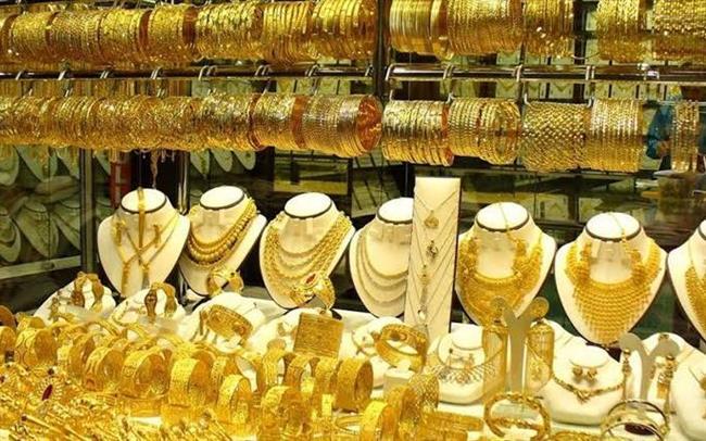 تراجع أسعار الذهب بسبب اجتماع الفيدرالى الأمريكى