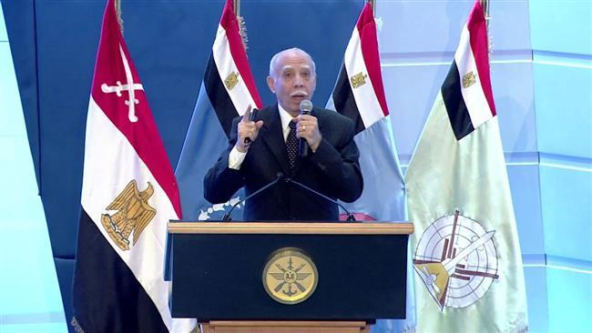 اللواء ناجى شهود: القواعد العسكرية هدفها تأمين المصالح المصرية على كافة الاتجاهات