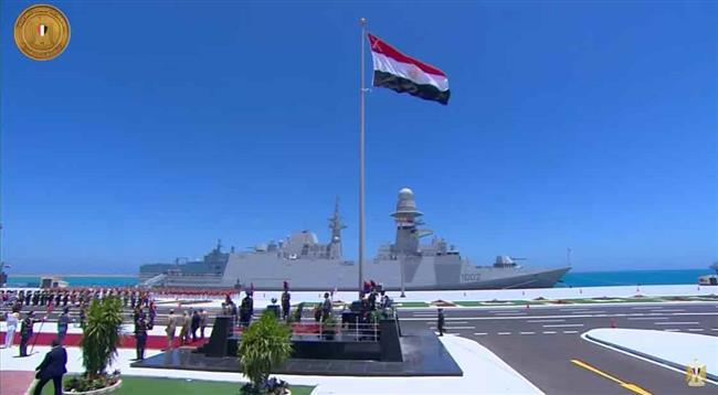 18 معلومة عن قاعدة 3 يوليو البحرية