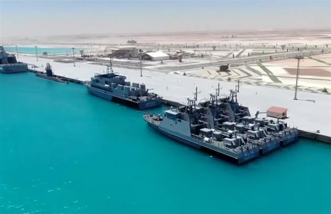 خبير عسكري يكشف أهمية افتتاح قاعدة 3 يوليو العسكرية