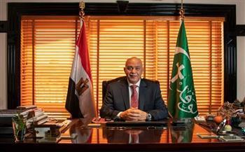 عضو بالشيوخ: قاعدة 3 يوليو البحرية أحد قلاع مصر الحصينة لمواجهة التحديات