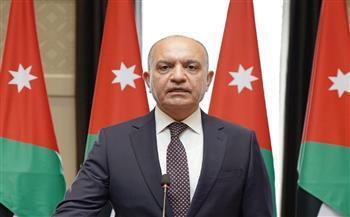 سفير الأردن بالقاهرة : قاعدة 3 يوليو تضيف لمكانة مصر وقوتها الكثير