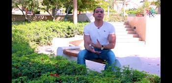 أحمد شعبان: الألوان تؤثر على إعادة علاقة الحب بين الزوجين