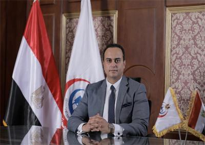 أحمد السبكي: التأمين الصحي الشامل يحقق رؤية مصر للتنمية المستدامة 2030