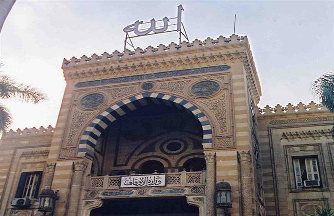 صور|| افتتاح 32 مسجدا إحلالا وتجديدا الجمعة القادمة