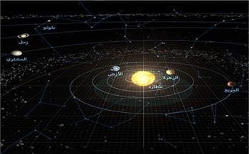 كوكب زحل يتقابل مع الشمس في سماء الأرض.. غدا