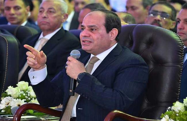تفاصيل افتتاح الرئيس مشروعات سكنية متنوعة من مدينة بدر