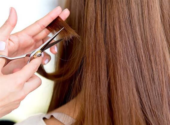 روشتة الـ ٥ خطوات لحماية الشعر من الجفاف