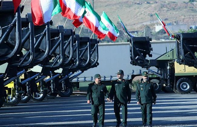 الحرس الثوري الإيراني يرد على اتهامات الناقلة الإسرائيلية