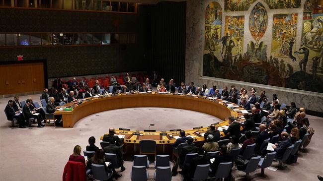 انتهاكًا واضحًا للقانون.. رسالة لمجلس الأمن بشأن الناقلة الإسرائيلية