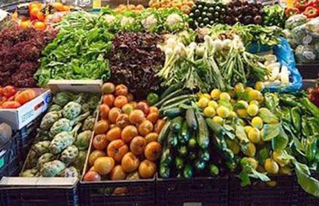 استقرار  أسعار الخضروات في أسواق الجملة
