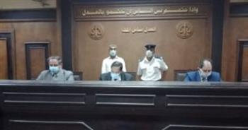 براءة المتهمين بتزوير محررات رسمية في القاهرة