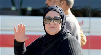 مازالت تعاني.. تطورات الحالة الصحية لدلال عبدالعزيز