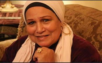 موعد صلاة الجنازة على جثمان الفنانة فتحية طنطاوى