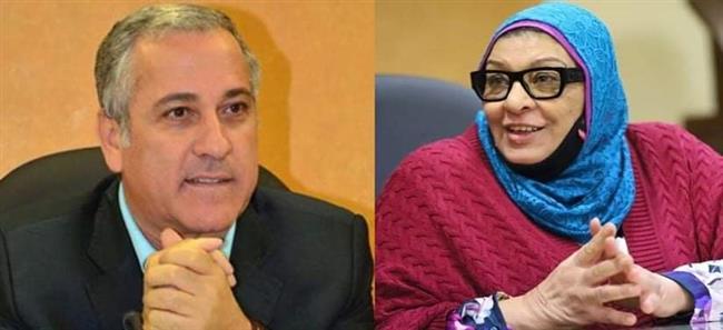 د. فاطمة سيد أحمد: لهذا السبب استبعدنا رؤساء التحرير من المسابقة