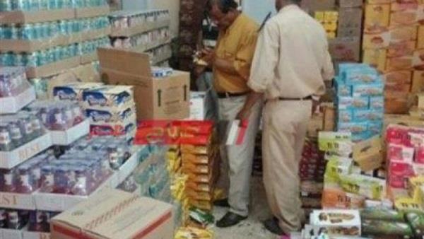 تموين الإسكندرية : تحرير ٩٥ محضر مخالفة للمخابز والمحال التجارية