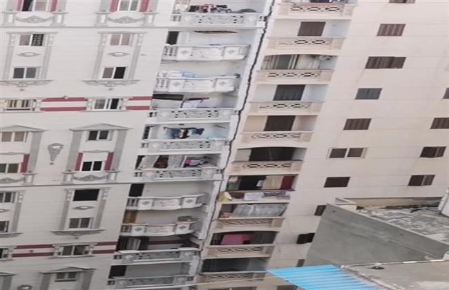 بيان عاجل يكشف حقيقة عمار الإسكندرية المائل بالمنتزة