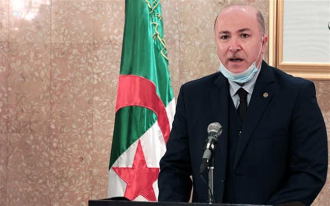 قرارات عاجلة من الجزائر لمواجهة كورونا