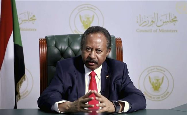 السودان يوافق على الانضمام لمحكمة العدل الدولية