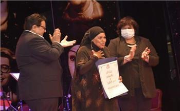 خالد جلال ناعيًا الفنانة فتحية طنطاوى: كانت نموذجا للفنان المحب لإبداعه