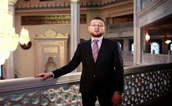 مفتي موسكو: تدريب دار الإفتاء أئمة روسيا أفادنا كثيرًا