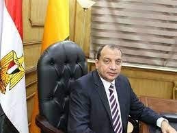 رئيس جامعة بنى سويف: مشاركة إدارة الوافدين فى اجتماع منسقي الجامعات المصرية ومعاونيها