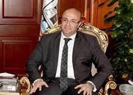 محافظ بني سويف يقرر نقل رئيس مركز الفشن للعمل بديوان عام المحافظة