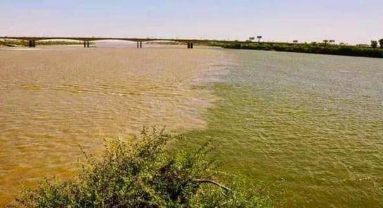 إيراد النيل الأزرق بلغ 806 ملايين متر مكعب