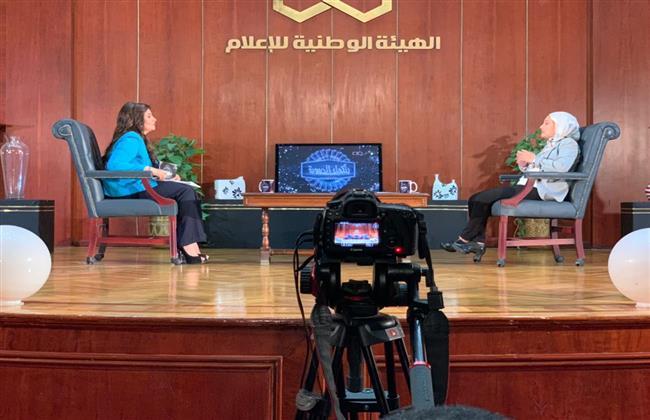 «بنكمل الصورة» يناقش الوعي بالتنمية المستدامة على القناة الأولى اليوم