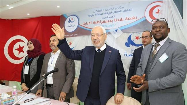 استقالات جديدة لقيادات حركة النهضة في تونس