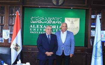 «فرج عامر»: مصر تقدمت في آخر سبع سنوات بصورة مذهلة