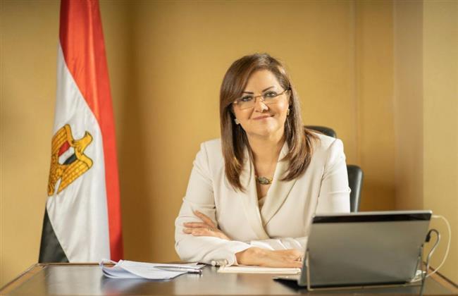 وزيرة التخطيط: مصر أنفقت تريليونات الجنيهات لتحسين حياة المواطنين