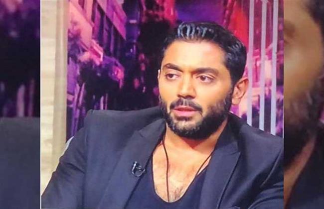 براءة أحمد فلوكس في قضية «إزعاج رجل أعمال»