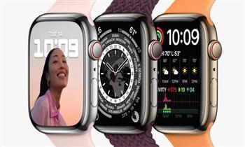 تعرف على سعر ومواصفات ساعة «أبل» الجديدة