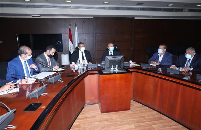 وزير المواصلات الليبي: مصر تشهد تطورًا كبيرًا في عهد الرئيس السيسي