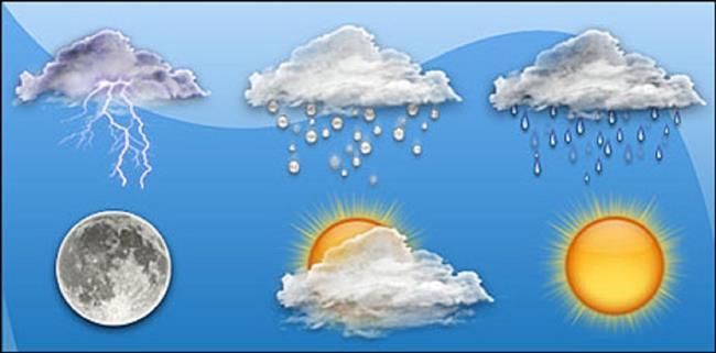 «الأرصاد» توضح هدف «معا نواجه الطقس المتطرف»  فيديو