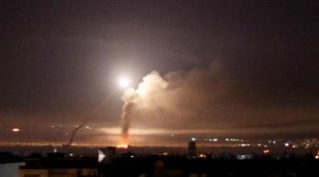 المرصد السوري يتهم أمريكا بشن غارات جوية على الحدود مع العراق