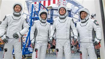 بـ200 مليون دولار.. أول رحلة فضائية من المدنيين