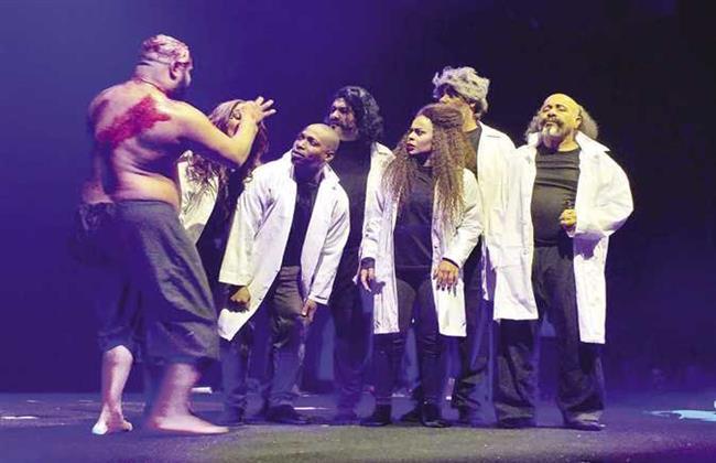 الإثنين.. انطلاق فعاليات مهرجان المسرح العربي