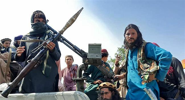 موسكو تدعو واشنطن إلى تحمل مسؤولية الوضع في أفغانستان