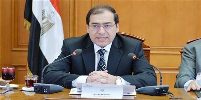 وزير البترول: بدء التشغيل التجريبي لمصنع إنتاج الأسفلت بالسويس أكتوبر المقبل
