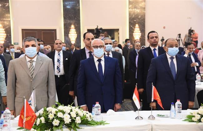 محافظ بورسعيد: الدولة المصرية تكتب تاريخًا جديدًا