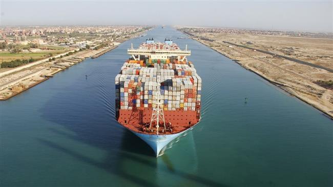 قناة السويس: 4 ملايين متر مربع جاهزة لإقامة مشروعات صناعية