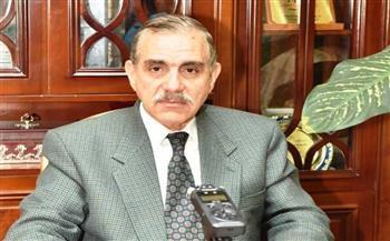 محافظ كفرالشيخ يتابع تدريب مكلفي الخدمة العامة والرائدات الريفيات