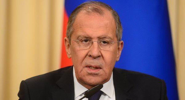 وزير الخارجية الروسي يلتقي نظيره الفيتنامي في موسكو