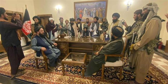 طالبان: ألمانيا أول دولة غربية ستعيد فتح سفارتها فى كابول