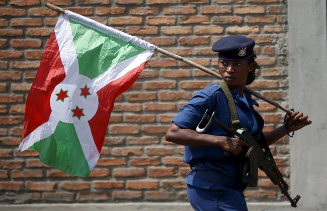 الأمم المتحدة: الانتهاكات الجسيمة لحقوق الإنسان في بوروندى مستمرة