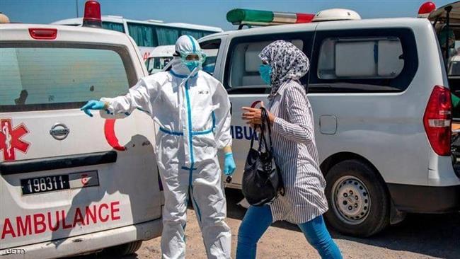 المغرب: 2432 إصابة و46 وفاة بـ «كورونا» في 24 ساعة