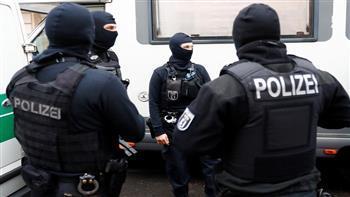 مسئول ألمانى: الهجوم ضد كنيس يهودى له دوافع إرهابية