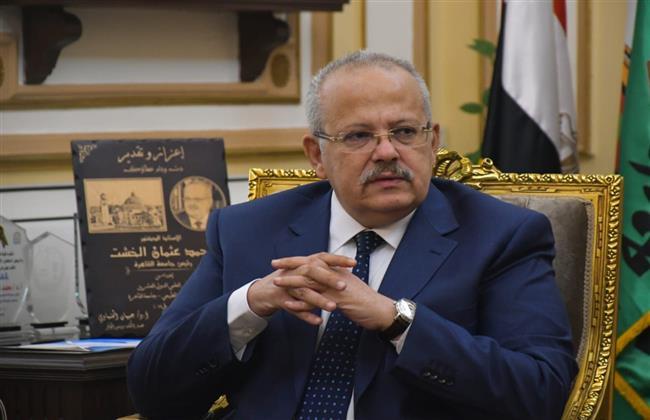 جامعة القاهرة تعلن تطعيم 12 ألف عضو هيئة تدريس